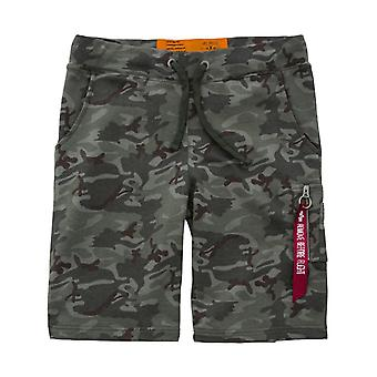 Alpha Industries Shorts X-Fit Cargo