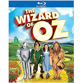 Tovenaar van Oz [BLU-RAY] USA import