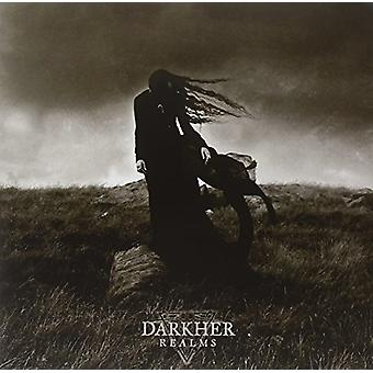 Darkher - Realms [Vinyl] USA import