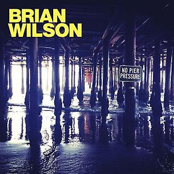Brian Wilson - No Pier Pressure [Vinyl] USA import