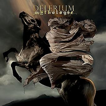Delerium - Mythologie [Vinyl] USA import
