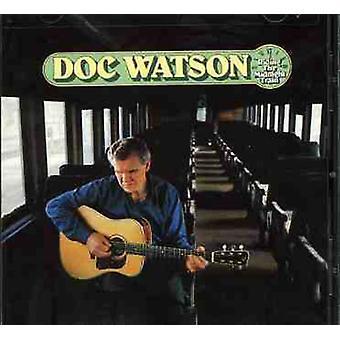 Doc Watson - a la importación de los E.e.u.u. de medianoche [CD]