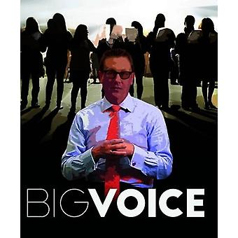 Big Voice [Blu-ray] USA import