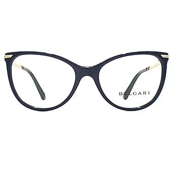 Bvlgari BV4121 Glasses In Dark Blue