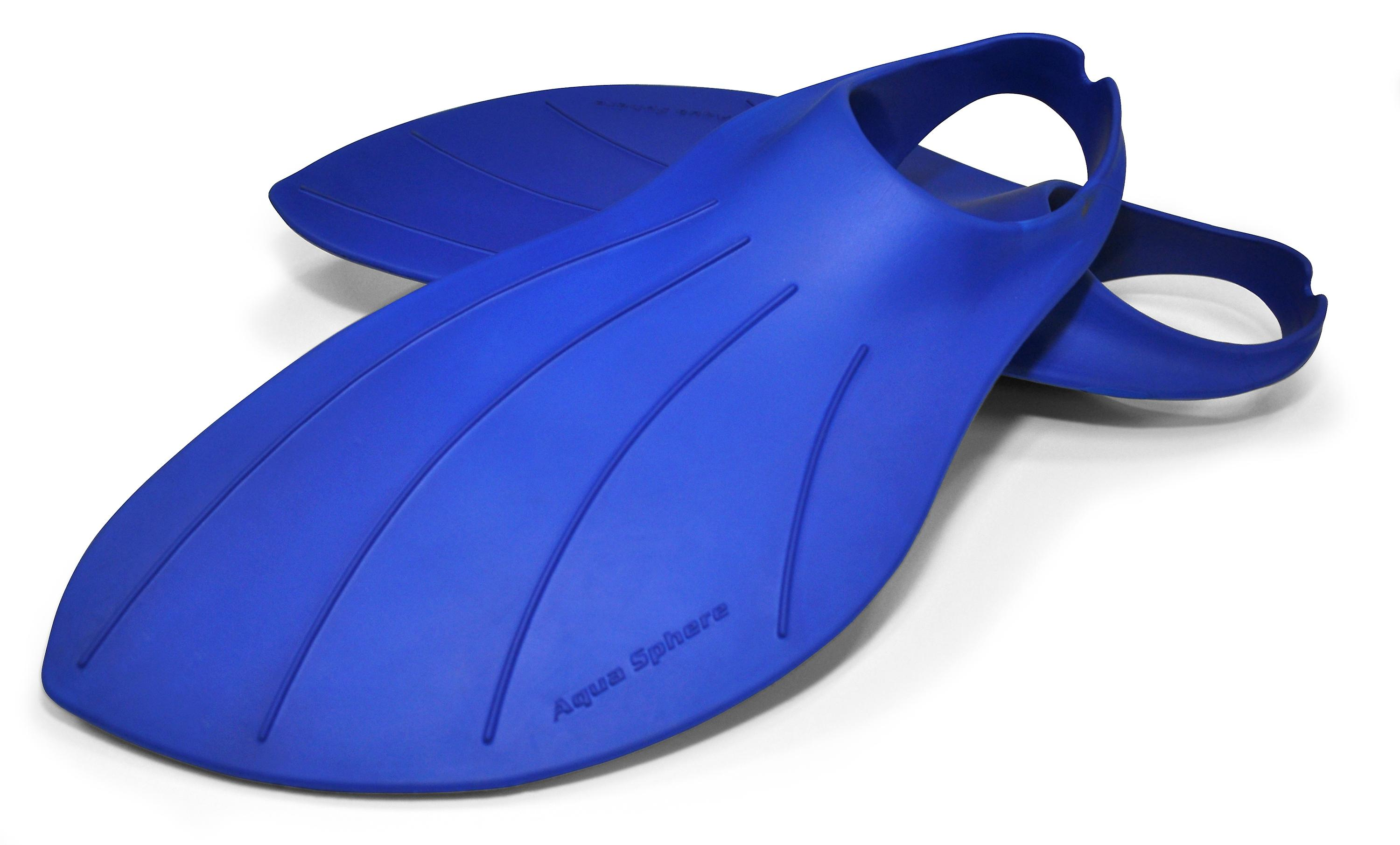 Aqua Sphere Alpha Fin - Blue