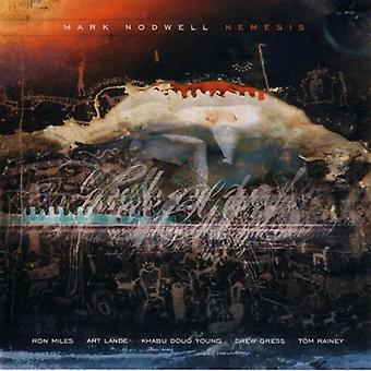 Mark Nodwell - Nemesis [SACD] USA import