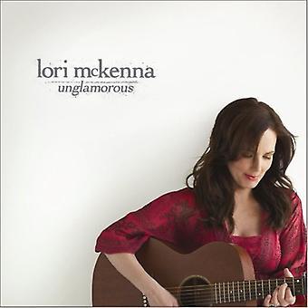 Lori McKenna - Unglamorous [CD] USA import