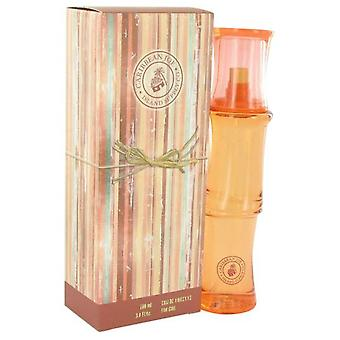 Dyal Caribbean Joe For Girl Eau De Toilette 100Ml Vapo.