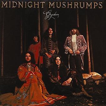 Grifone - Midnight Mushrumps [CD] USA importare