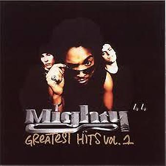 Mighty 44 ‎Greatest Hits Vol. 1 (CD)
