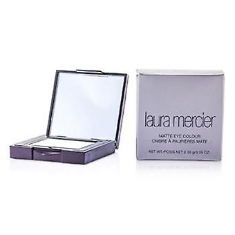 Laura Mercier Eye Colour - Blanc (Matte) - 2.6g/0.09oz
