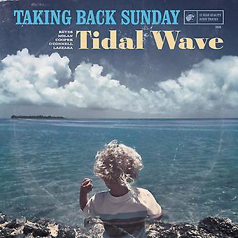Tager tilbage søndag - flodbølge [Vinyl] USA import