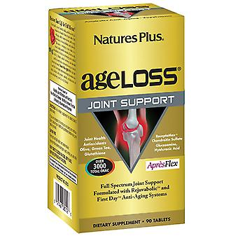 Natures Plus AgeLoss Joint Support 90tabs