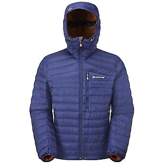 Montane Featherlite Down Jacket - Arctic Blue
