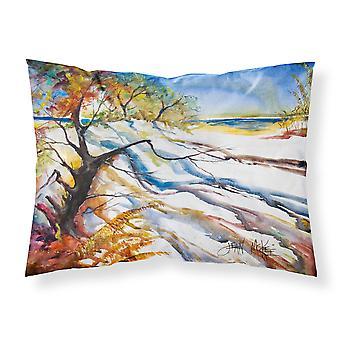 キャロラインズ宝物 JMK1124PILLOWCASE 砂丘生地標準的な枕