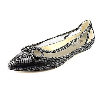 INC International Concepts Cai Leather Flats