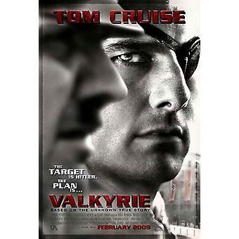 Valkyrie Movie Poster (11 x 17)