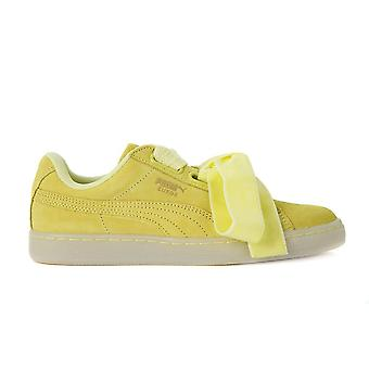 Puma Basket Heart Reset 36322903   women shoes