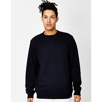 Dickies Washington Sweatshirt Navy