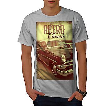 Vecchia auto d'epoca uomini Lakers-camicia classica | Wellcoda