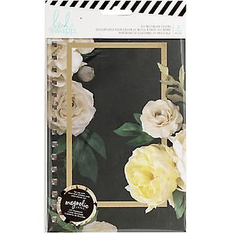 Heidi Swapp Journal Notebook Covers 8.5