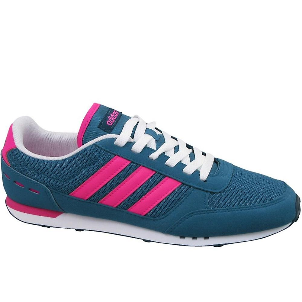 Adidas City Racer W B74492 universal all year women shoes