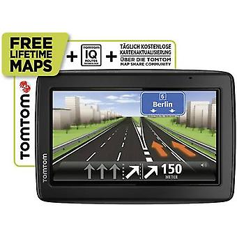 TomTom Start 25 M Traffic Sat nav 12.7 cm 5  Central Europe