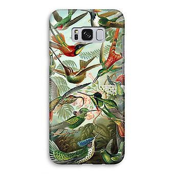 Samsung Galaxy S8 fullt ut fallet - Haeckel seglarfåglar