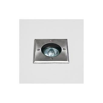 Gramos Square Outdoor Ground Light - Astro Lighting 7393