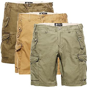 Vintage industries shorts Marchfield premium