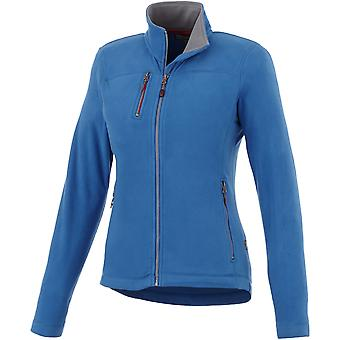Slazenger Pitch Microfleece Womens/Ladies Fleece Jacket