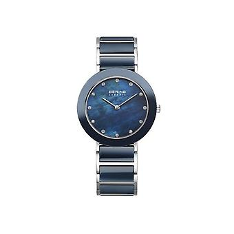 Bering ladies watch ceramic collection 11435-787