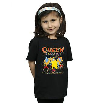 Queen Girls A Kind Of Magic T-Shirt