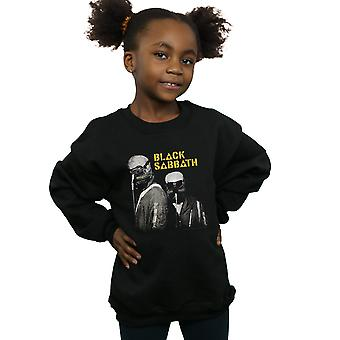 Black Sabbath Girls Never Say Die Sweatshirt