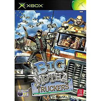 Big Mutha Truckers (Xbox) - Factory Sealed
