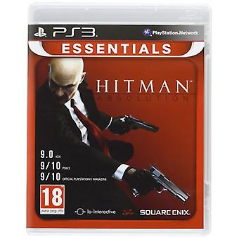 Hitman Absolution PlayStation 3 Essentials (PS3)
