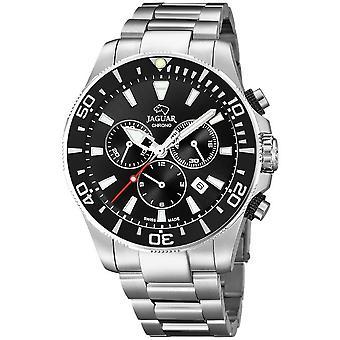 Jaguar horloge Executive duiker 20 ATM chronograaf J861-3