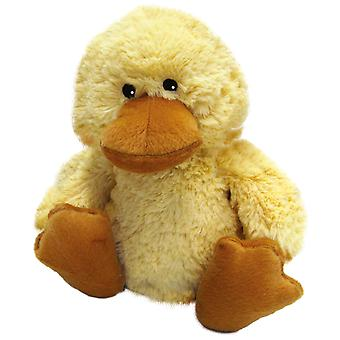 Warmies Thermal Teddy Duck Microwaves  (Childhood , Baby Accessories , Baby Toys)