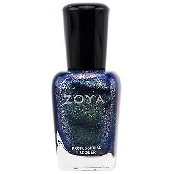 Zoya naturlig neglelakk - Glitter (farge: Feifei - Zp636)