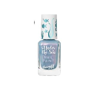 Barry M Barry M Under The Sea Nail Paint - ButterflyFish