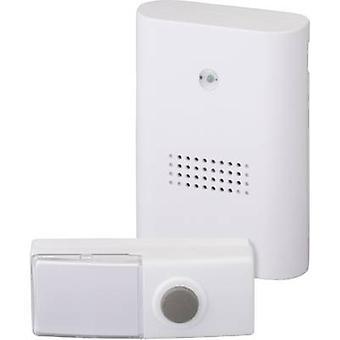 Heidemann 70801 Wireless door bell Complete set