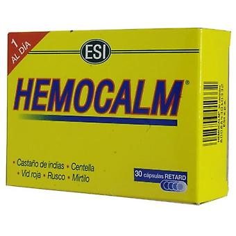 Trepatdiet Hemocalm 30 Tablets (Hygiene and health , Special Cares , Hemorrhoids)