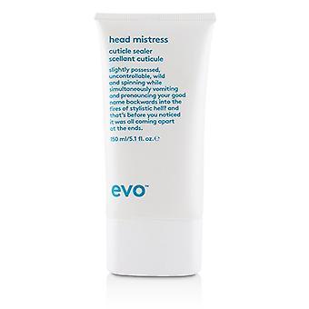 Evo Head Mistress Cuticle Sealer - 150ml/5.1oz