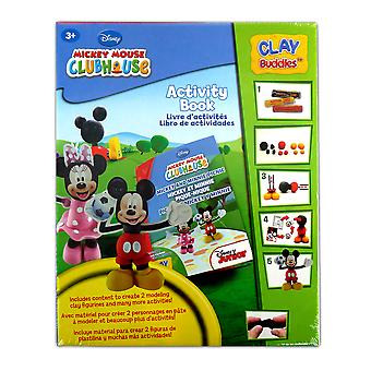 Mickey Mouse Clubhouse - Starter Set de modelado