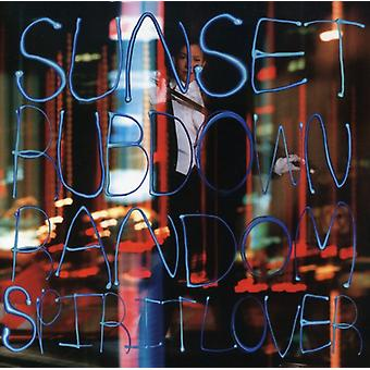 Sunset Rubdown - Random Spirit Lover [CD] USA import