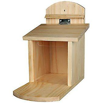 Trixie Squirrel Feeder (Small pets , Cage Accessories , Food & Water Dispensers)