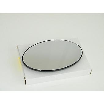 Left / Right Mirror Glass (heated) & Holder for Mini Convertible (R52) 2004-2007