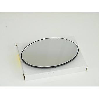 Lewy / prawy szkło lusterka (podgrzewane) idealna uchwyt Mini Cabrio (R52) 2004-2007