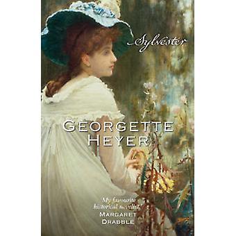 Sylvester af Georgette Heyer - 9780099465775 bog