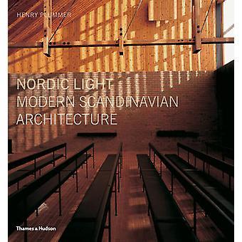 Nordic Light - Architecture scandinave moderne par Henry Plummer - 978